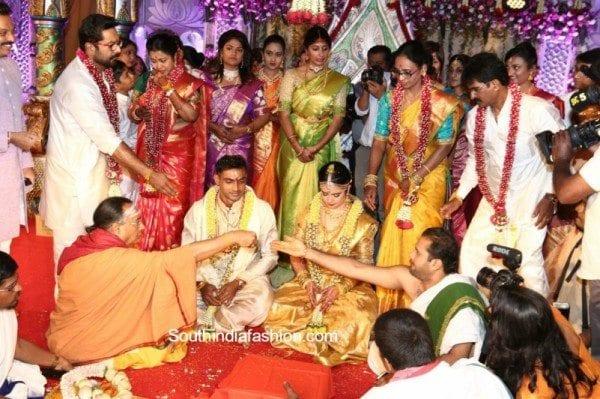 radhika_daughter_marriage