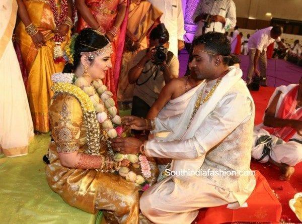 radhika_daughter_rayane_marriage