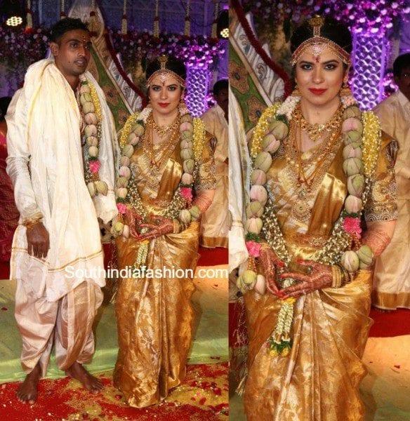 radhika_daughter_rayane_wedding_photos