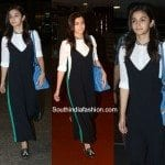Alia Bhatt in Madison