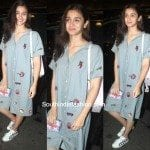 Alia Bhatt's Quirky Travel Style