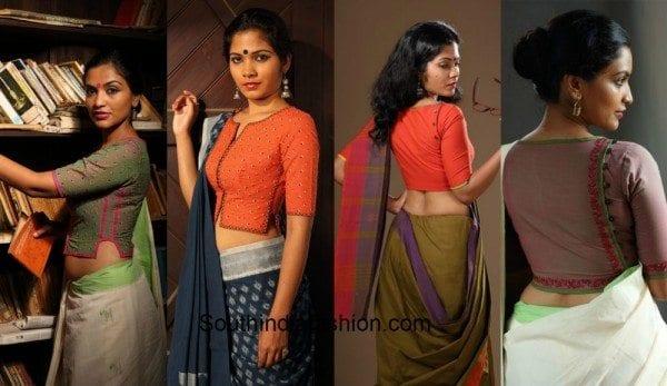 closed_cut_blouse_designs