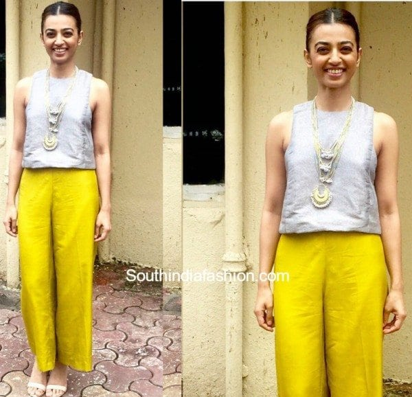 radhika-apte-in-payal-khandwala-for-parched-the-film-promotions