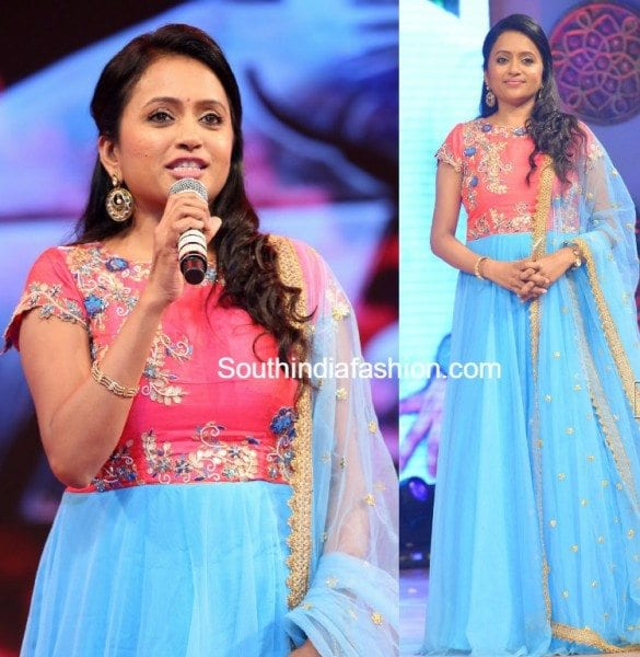 suma_kanakala_anarkali_sonyreddy_jaguar_audio_function