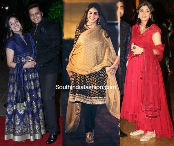 Fashion Tips To Look Stylish During Pregnancy South India Fashion