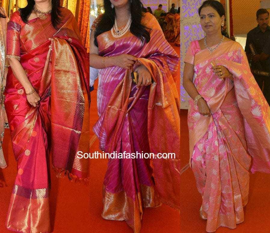 Celebrity wedding pictures india