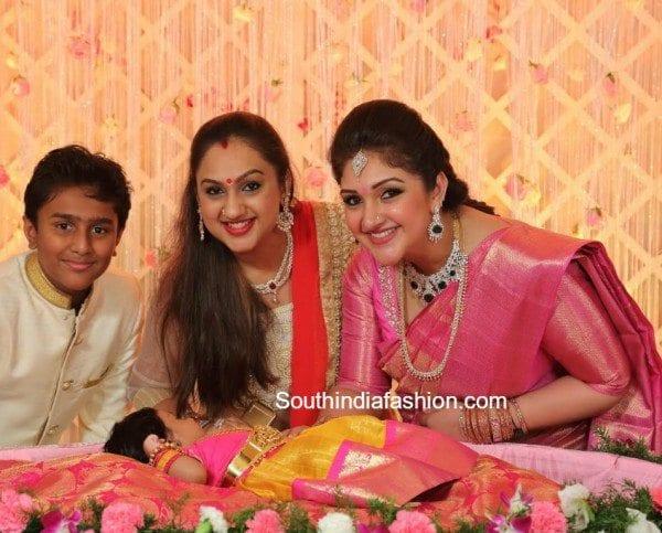 preetha_vijaykumar_at_rupikaa_cradle_ceremony