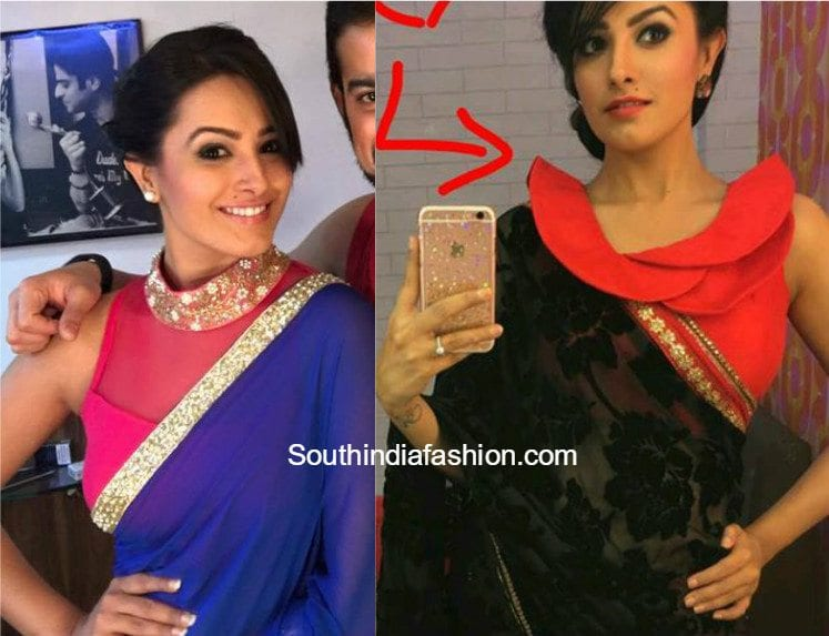 Indian designer fashion shows 32