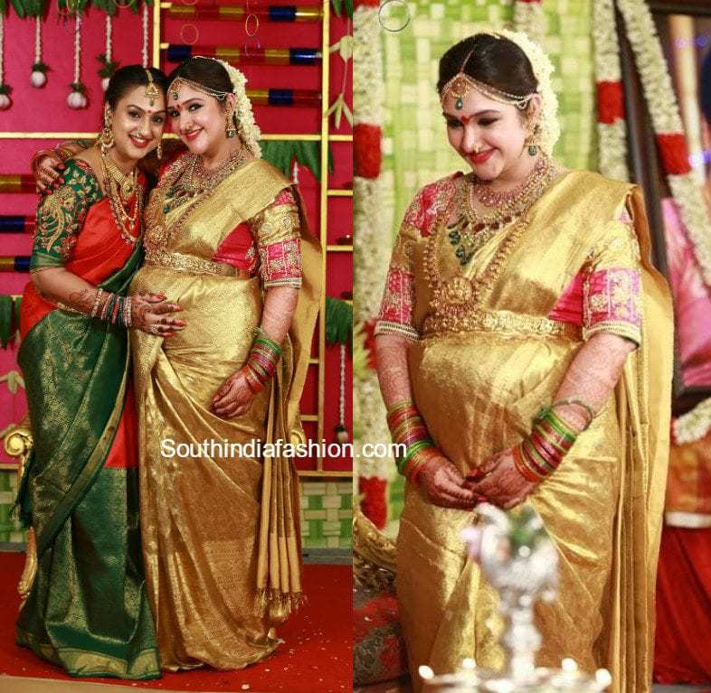 Fashion Tips To Look Stylish During Pregnancy South India