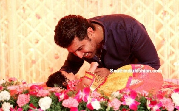 sridevi_vijaykumar_daughter_cradle_ceremony