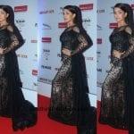 Aishwarya Rai Bachchan in Labour Joisie