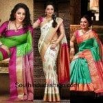 The Beautiful Samudrika Silk Saree Collection from Pothys