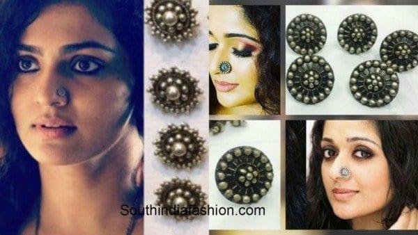 Oxidised_jewellery_nose_studs