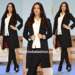 Aishwarya Rai Bachchan at the MAMI Mumbai Film Festival