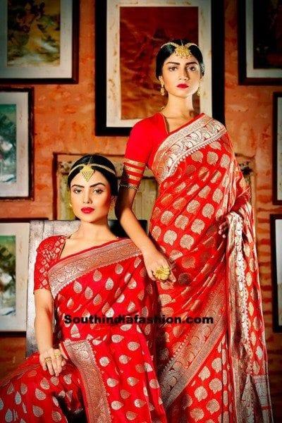 traditional-sarees-banarasi