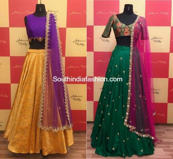 designer_ashwini_reddy_half_sarees