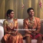 Gali Janardhan Reddy Daughter Brahmani's Engagement