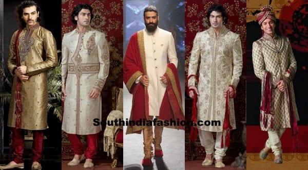 indian-groom-wear-sherwani