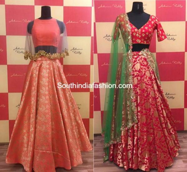 hyderabad_fashion_designer_ashwini_reddy_lehnegas