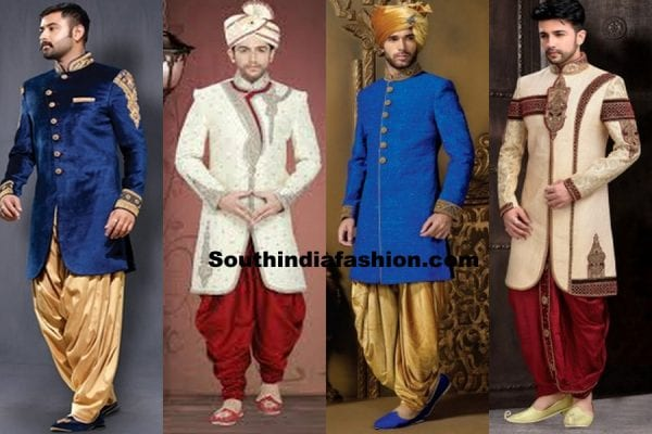 indian-groom-wear-indo-western-for-men
