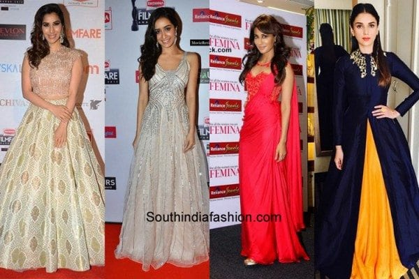 bollywood-actress-indo-western-gowns