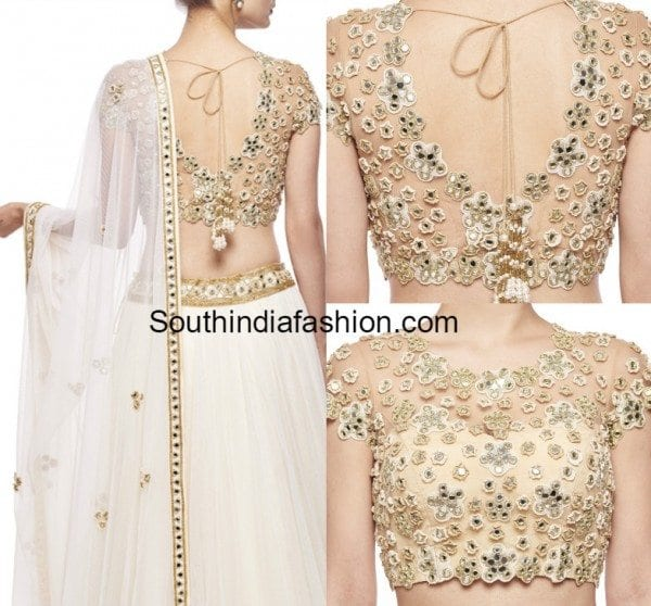 mirror_embroidery_blouse_lehenga