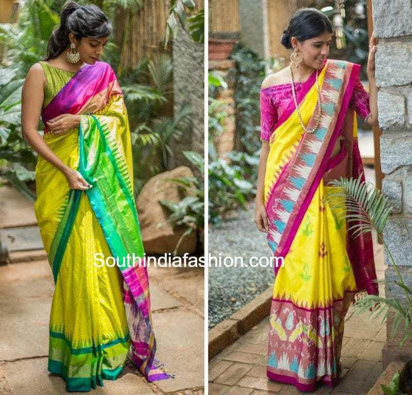 Designer Blouses Online Shopping In Hyderabad