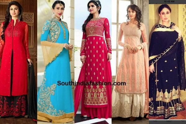 indo-western-outfits