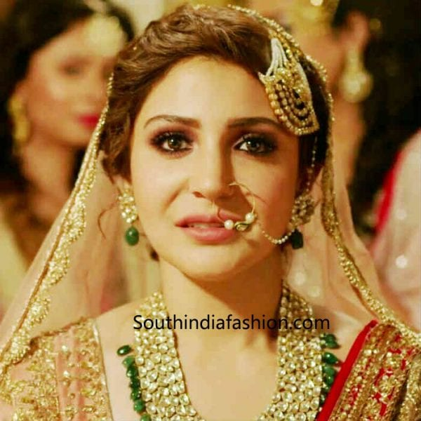 anushka-sharma-hair-look-in-channa-mereya
