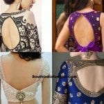 Tips to Get Perfect Saree Blouse Stitched