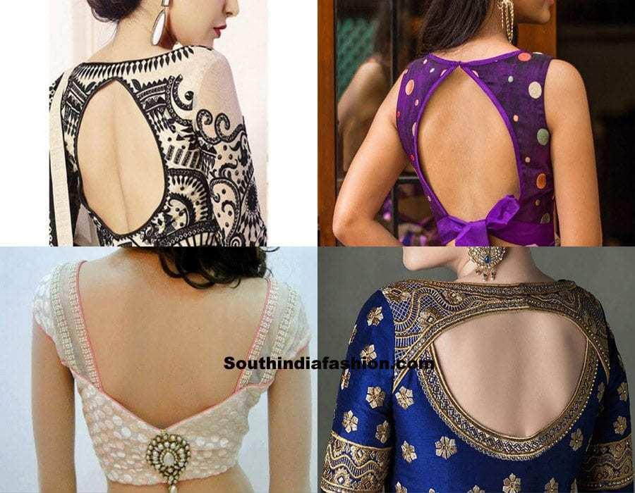 saree-blouse