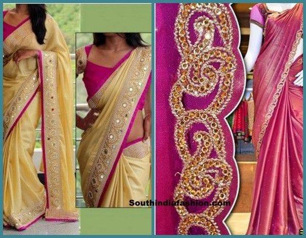 reuse-old-sarees
