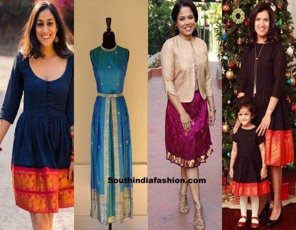 reuse-old-sarees-dresses