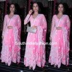 Shraddha Kapoor's Diwali Look