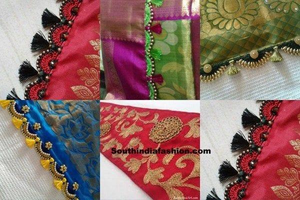 sari-borders