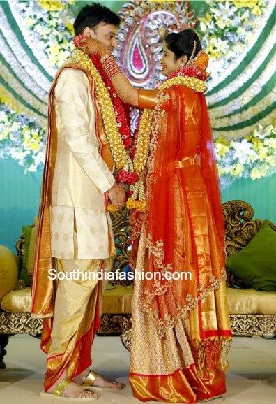 vasundhara_ceo_son_marriage