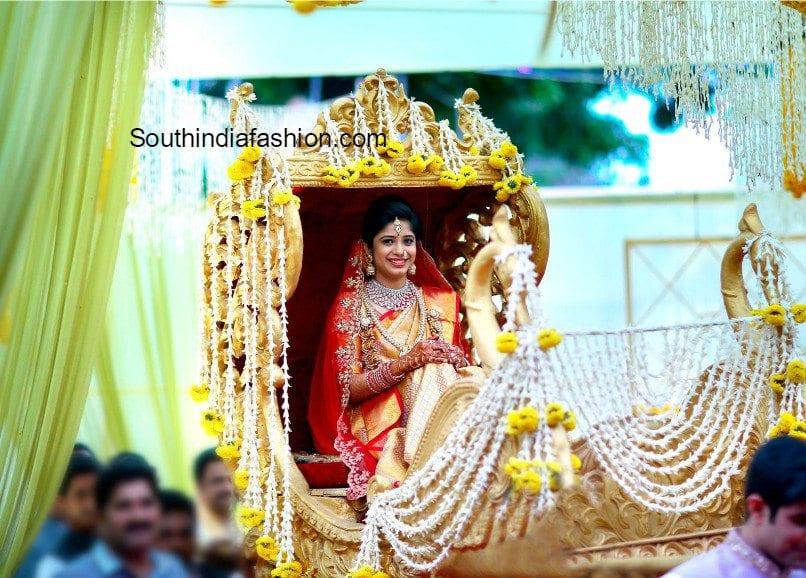 Vasundhara Diamond Roof Jewellery Ceo Son S Grand Wedding