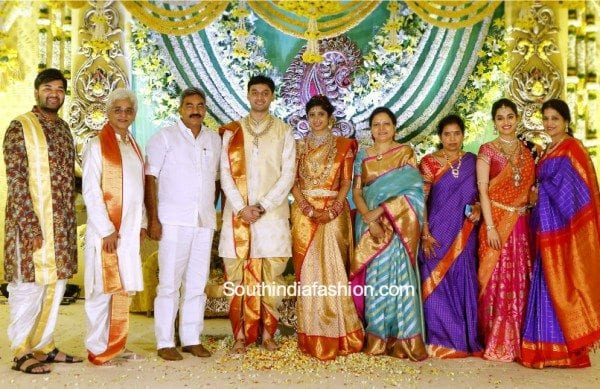 vasundhara_jewellery_son_wedding_photos