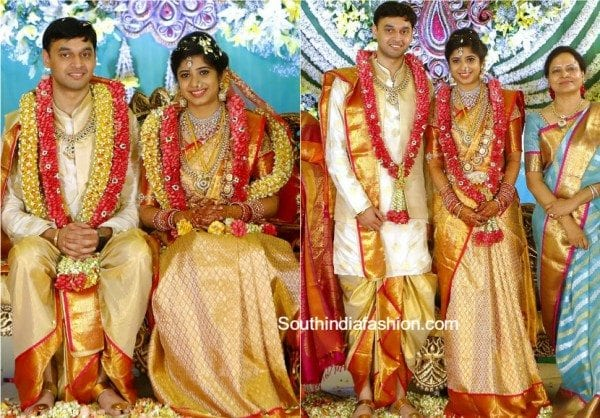 vasundharajewellery_ceo_son_marriage