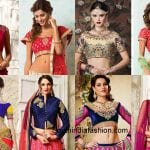 6 Things To Know Before Getting Your Wedding Blouse Stitched