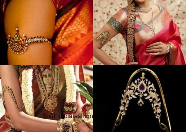 bajuband_Traditional_South_Indian_Bridal_Jewelry