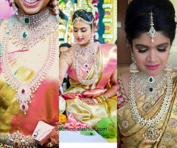 diamond_Traditional_South_Indian_Bridal_Jewelry