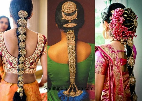 hair_bridal_Traditional_South_Indian_Bridal_Jewelry