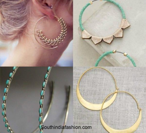hoops_must_have_earrings