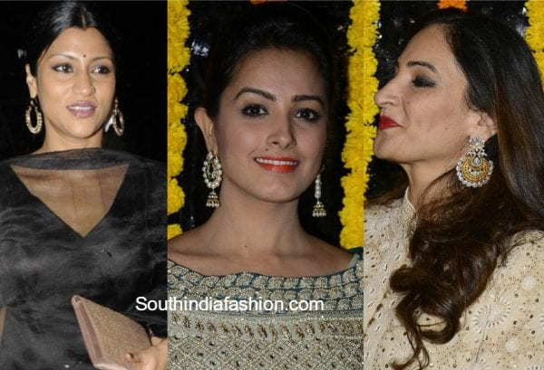 bollywood-actress-heavy-earrings-diwali-fashion-trends