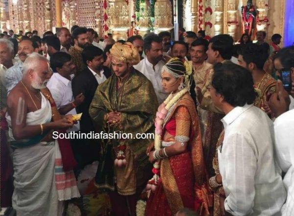brahmani-reddy-marriage-photos