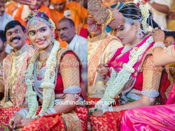 brahmani-reddy-marriage-pics