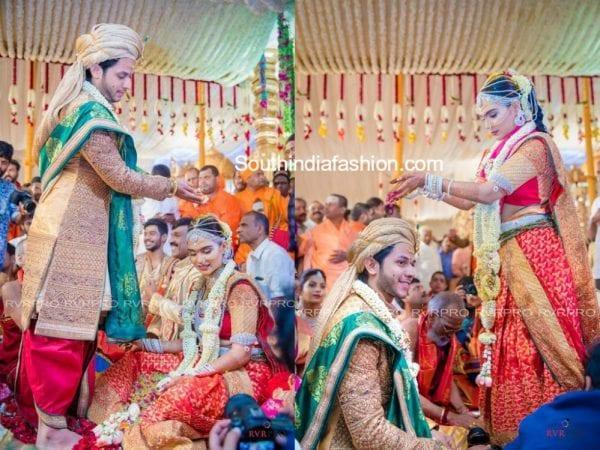 brahmani-reddy-rajiv-reddy-wedding-pictures