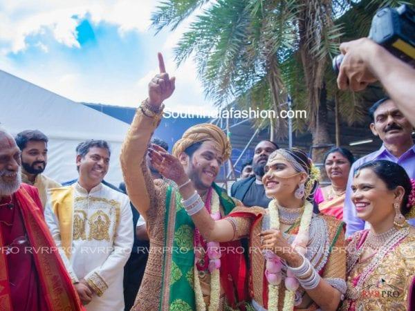 brahmani-reddy-wedding