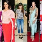 6 Unique Celeb Fashion Statements You Can Steal